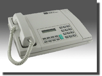 CSD 3324 SE Secure Telephone: Voice, Fax Encryption