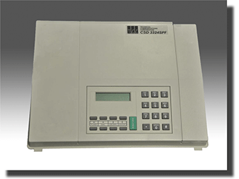 CSD 3324 SPF Secure Fax Encryption Device